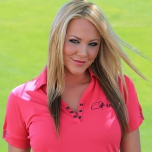 Qtees Golf Girls Melanie