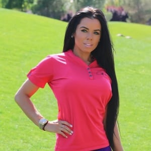 Qtees Golf Girls Cee