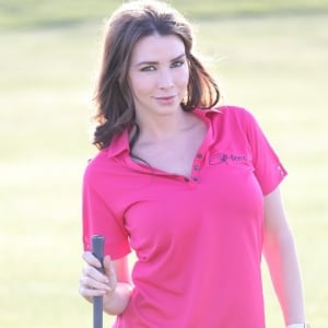 Qtees Golf Girls Britt C.