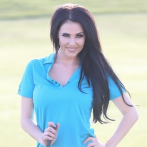 Qtees Golf Girls Brittany M.