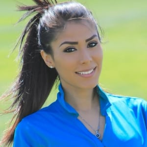Qtees Golf Girls Sarai